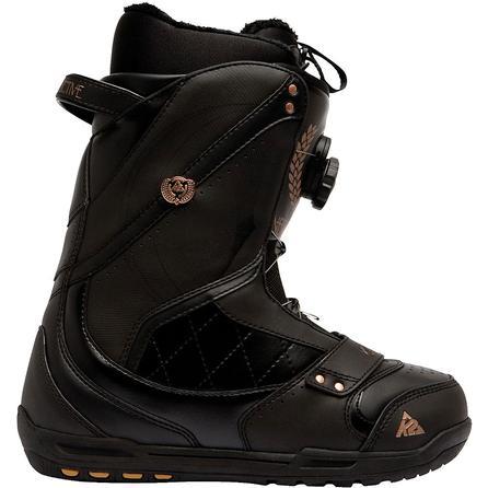 K2 Raider Boa Coiler Snowboard Boots (Men's) -