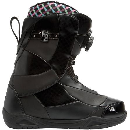 K2 Haven Boa Coiler Snowboard Boots (Women's) -