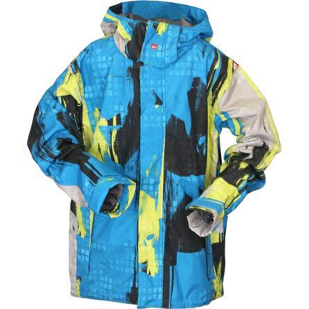 Quiksilver Eberblast Shell Jacket (Men's) -