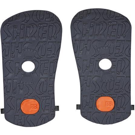 Burton ShredBED Snowboard Binding Cushion (Unisex) -