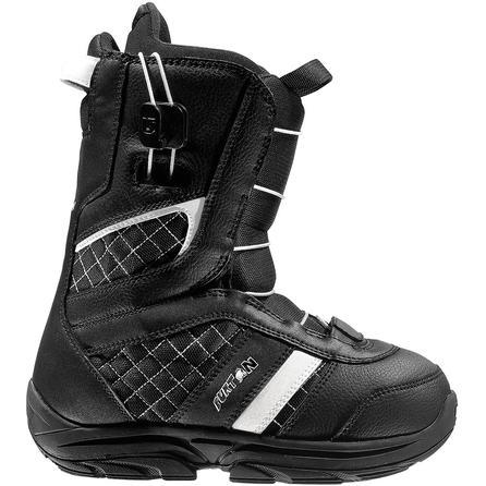 Burton Ruler Smalls Snowboard Boots (Boys') -
