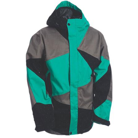 Ride Georgetown Shell Snowboard Jacket (Men's) -
