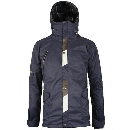 Capp3L Cambridge Waterproof Shell Jacket (Men's) -