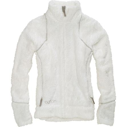 Burton Nova Fleece Jacket (Women's) -
