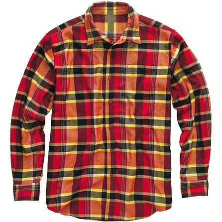 Burton Tech Flannel Shirt (Men's) -