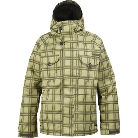 Burton System 3-in-1 Component Snowboard Jacket (Men's) -