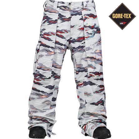 Burton 2L GORE-TEX Shelter Shell Snowboard Pant (Men's) -