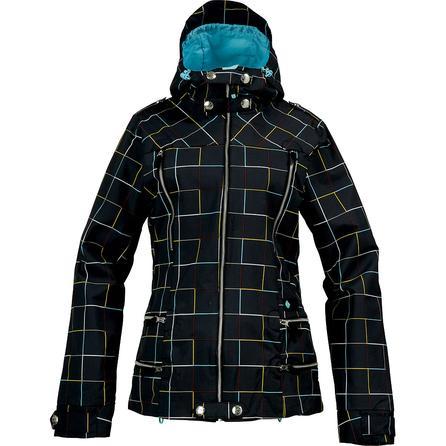 Burton Elevation Shell Snowboard Jacket (Women's) -
