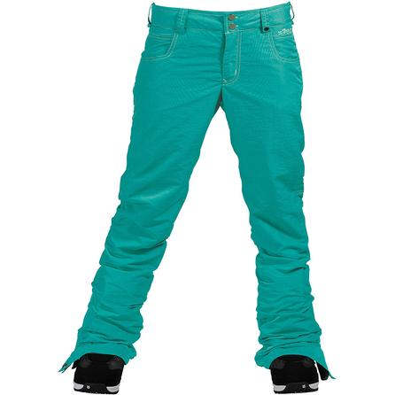 Burton The White Collection Flared Pant (Women's) -