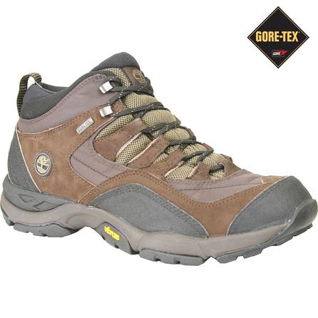 Timberland Leather GORE-TEX® Ledge Mid Hiking Shoes (Men's) -