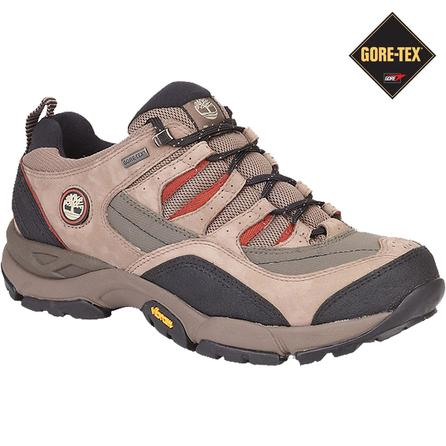 Timberland Leather GORE-TEX® Ledge Low Hiking Shoes (Men's) -