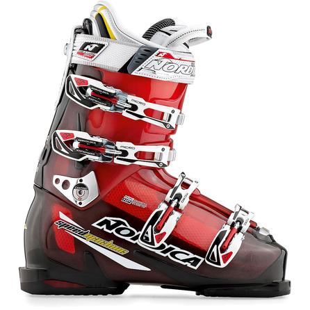 Nordica Speedmachine 110 Ski Boots (Men's) -