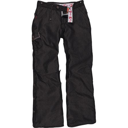686 Levi's Demi-Boot Insulated Snowboard Pant (Women's) -