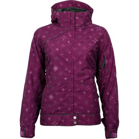 686 Smarty Muse Insulated Snowboard Jacket (Women's) -