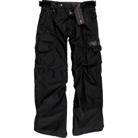 686 Smarty 3-in-1 Snowboard Cargo Pant (Women's) -