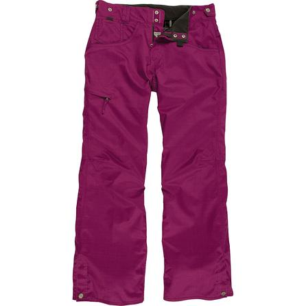 686 Mannual Bliss Insulated Snowboard Pant (Women's) -