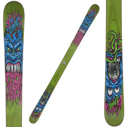Line Afterbang Alpine Skis -
