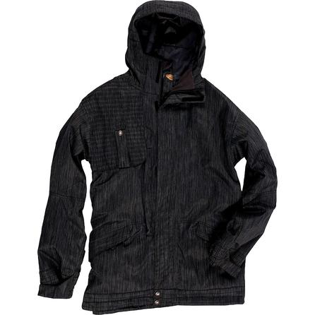 686 Times KR3W Klutch Insulated Snowboard Jacket (Men's) -