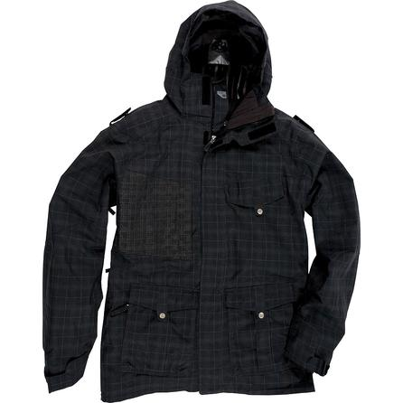 686 Smarty Ballast Component Snowboard Jacket (Men's) -