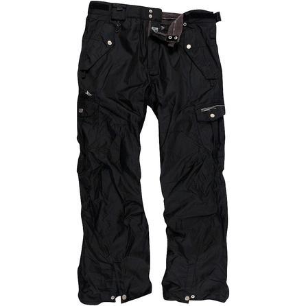 686 Smarty Original 3-in-1 Snowboard Cargo Pant (Men's) -
