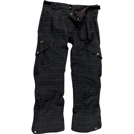 686 Smarty Index 3-in-1 Snowboard Pant (Men's) -