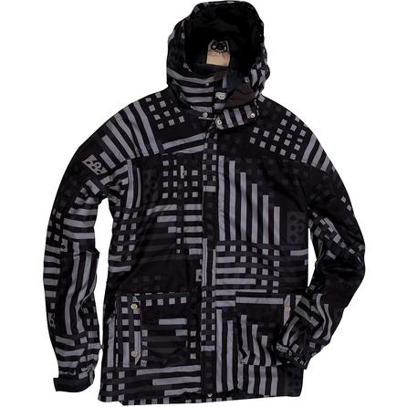 686 Mannual Grid Insulated Snowboard Jacket (Men's) -