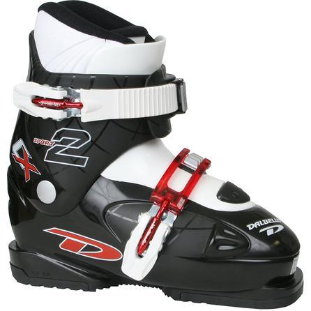 Dalbello CX 2 Ski Boots (Kids') - Black