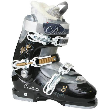 Dalbello Raya 8 Ski Boots (Women's) -