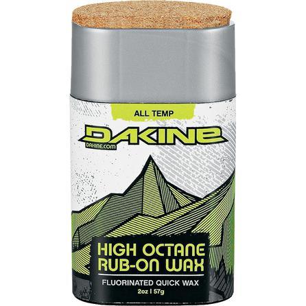 Dakine High Octane Rub On Wax -