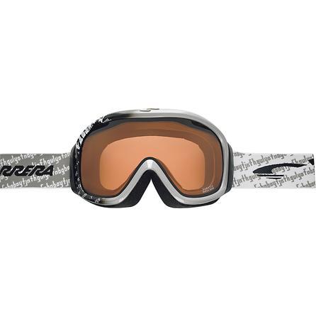 Carrera Fanatic Red Polar Goggle -