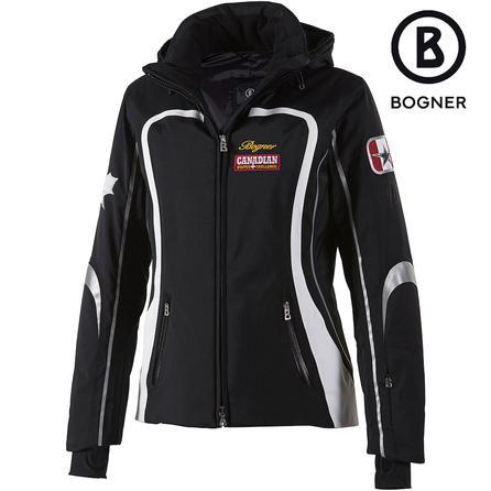 Bogner Nadra-T Ski Jacket (Women's) -
