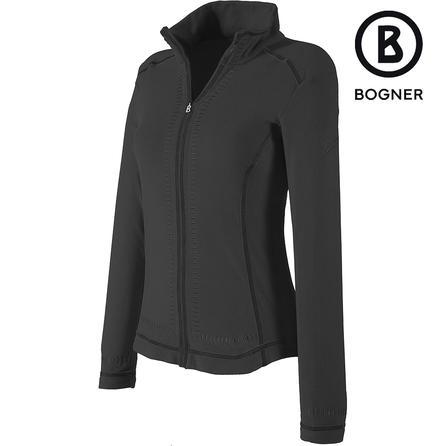 Bogner Siril Half-Zip Fleece Top (Women's) -