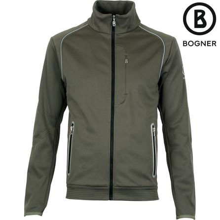 Bogner Raynor Softshell Jacket (Men's) -