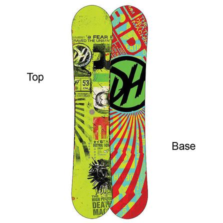 Ride DH Freestyle Snowboard  -