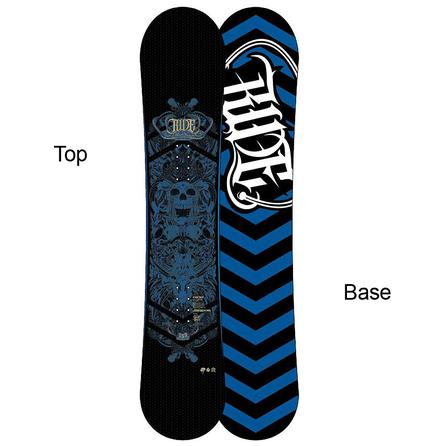 Ride Fleetwood All-Mountain Snowboard -