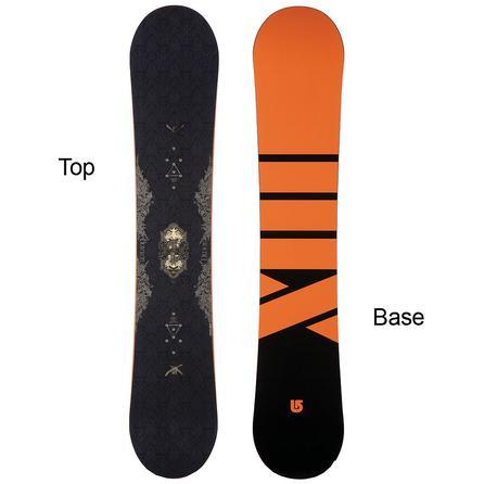 Burton Deuce Snowboard (All-Mountain) -