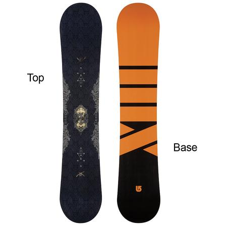 Burton Deuce Wide Snowboard (All-Mountain) -