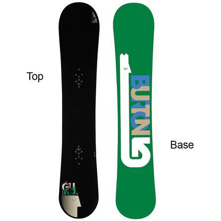 Burton Guru Snowboard (Freeride) -