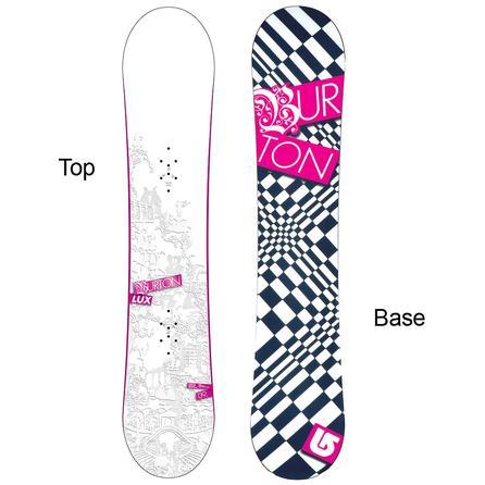 Burton Lux Snowboard (Women's All-Mountain) -