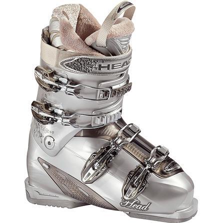 Head Edge+ 9 One Ski Boots (Women's) -