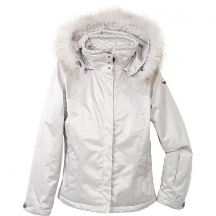 Nils Sally Jacket with Faux Fur (Women's) -