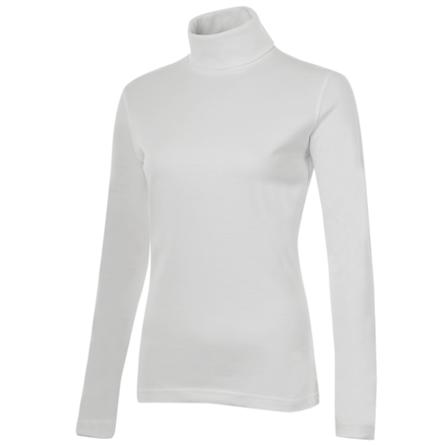 Meister Turtleneck (Women's) - White