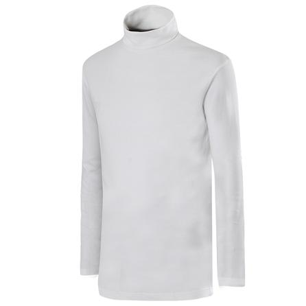 Meister Turtleneck (Men's)  - White