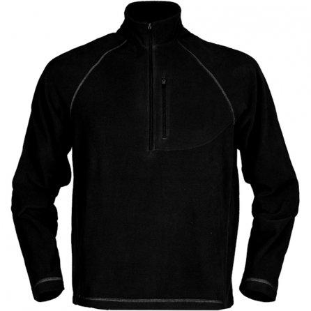 White Sierra Pinnacle Fleece Pull-Over (Men's) -