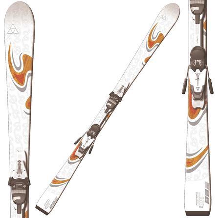 Fischer Koa 73 - V 9 Ski System -