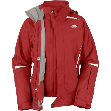 The North Face Lotus Triclimate Jacket (Women's) -