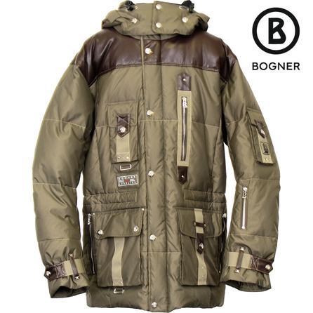 Bogner Texas-D Ski Jacket (Men's) -