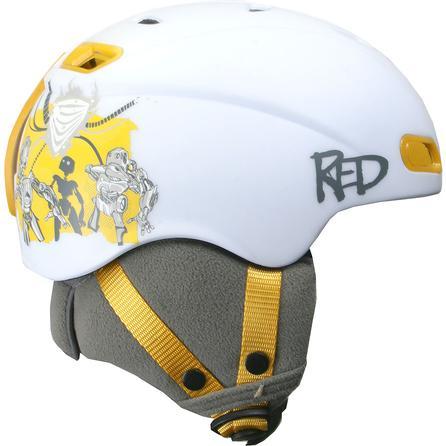 R.E.D. Buzzcap Helmet (Junior) -