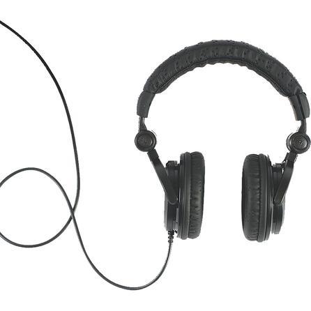 R.E.D. Premium DJ Headphones -