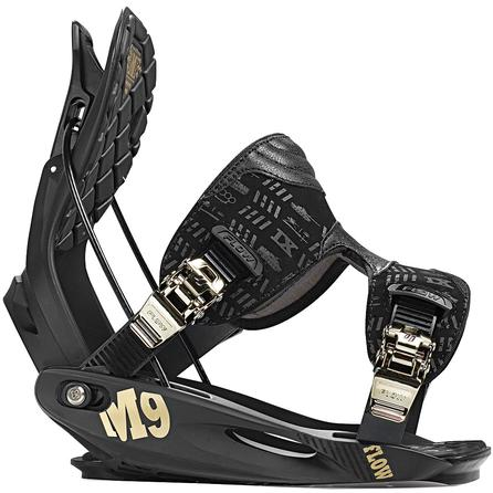 Flow M9 Snowboard Bindings (Men's) -